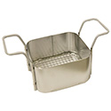 Elma Ultrasonic Cleaner Basket - For 2 Quart Cleaners