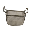 Branson Ultrasonic Cleaner Basket - For 1 1/2 Gallon Cleaners