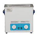 Best Built Ultrasonic Cleaner - 1 1/2 Gallon Capacity