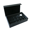 Italian Presentation Box - 15 Square Inserts