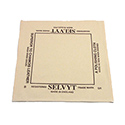 "British SELVYT Cloth - 10"" x 10"""