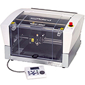 Roland EGX-350 Automatic Desktop Engraver with R-Wear Studio Software
