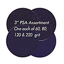 Foredom Ceramic Purple PSA Sanding Disc