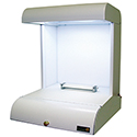Dazor Diamond Grading Light Cabinet