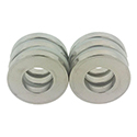 "Rare Earth Magnets - 3/4"" Diameter"