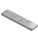 "Rare Earth Magnet - 1/2"" x 2"""