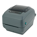 Zebra GX430T Thermal Transfer Printer