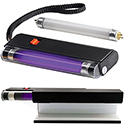 Gemlight Portable Daylight and UV Lamp
