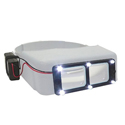 LED Light for Optivisor