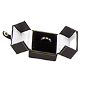 Ring Box - Royal Collection (12 pack)