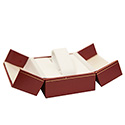 Bangle/Watch Box - Royal Collection (12 pack)