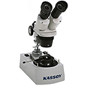Kassoy 10x and 30x Stereo Microscope