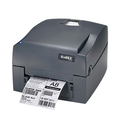 Kassoy Power 22 Thermal Transfer Barcode Printer