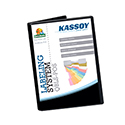 Kassoy Labeling System Software for Quickbooks PRO