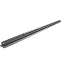 Pepe Tools Aluminum Ring Mandrel Grooved