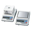 A&D GF Series LFT Gold Scale - 6100g x .1g