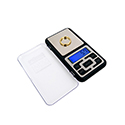 Gemoro Platinum Pocket Scale