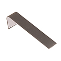 Small Bracelet Ramp - Steel Gray