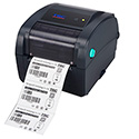 Desktop Thermal Transfer Bar Code Printer