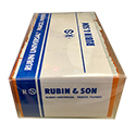 Rubin and Son Premium Diamond Parcel Papers - Blue/Blue