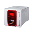 Zenius 1-Sided Card Printer